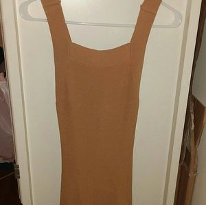Urban Outfitters Back Bow dress